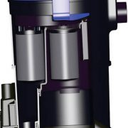 Pondovac 4 Continuous suction