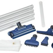Pondovac 4 accessories